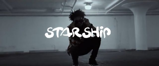 Starship - The Lownt Song