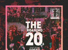 Fort Ancient Records - The Roaring 20s (ft. Speed)