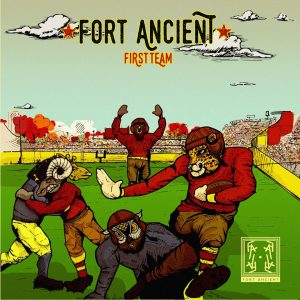 Fort Ancient Records - First Team