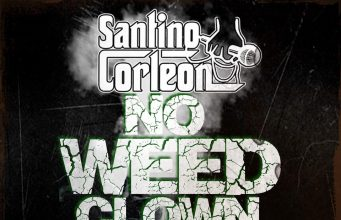 Santino Corleon - No Weed Clown